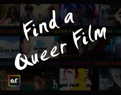 Queer Events - Queer Film Listings