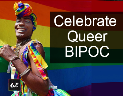 Queer Events - QIPOC Hub