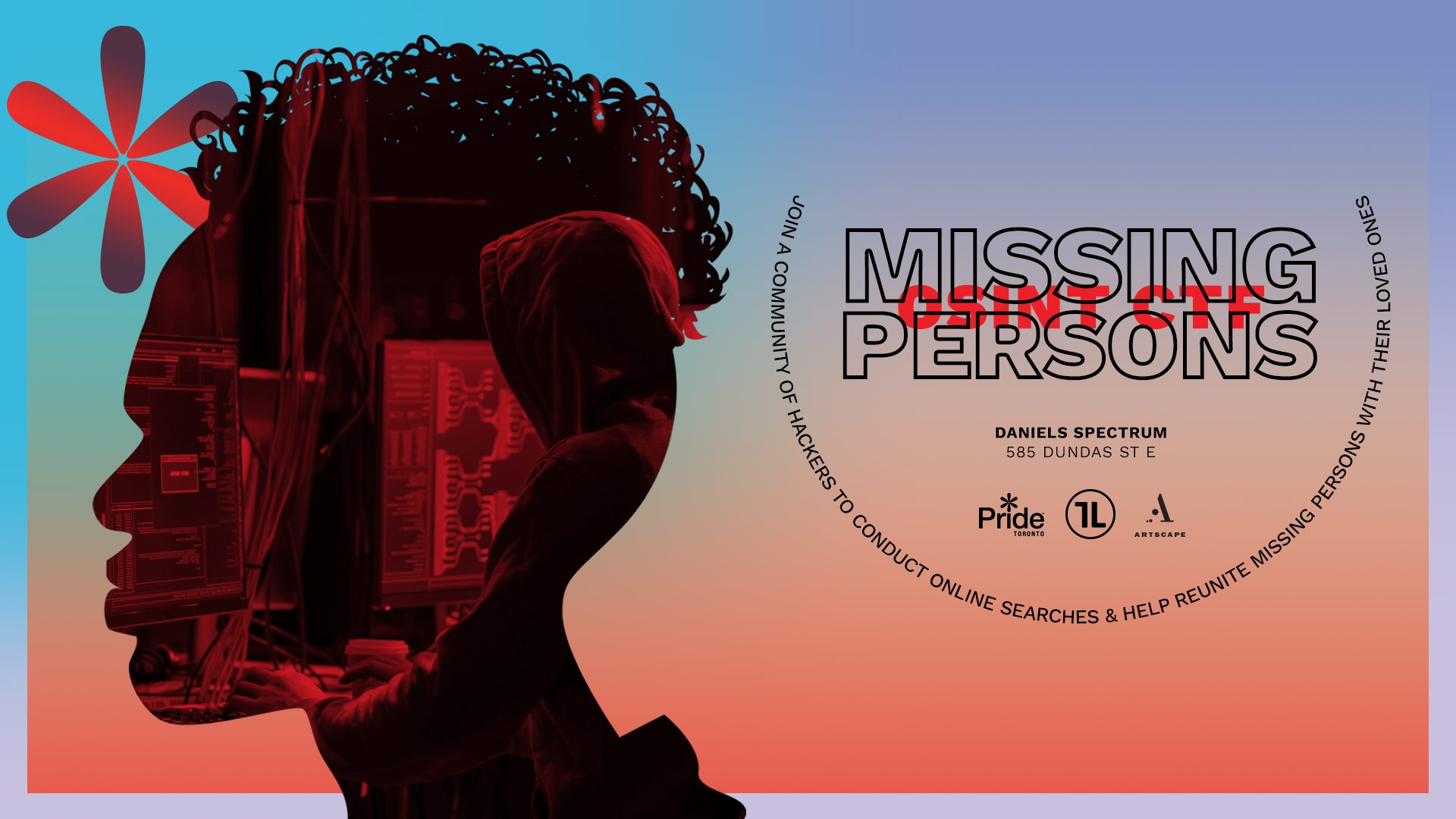 Missing Persons OSINT CTF | QueerEvents ca