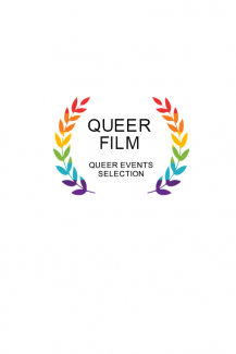 Queer Events - Queer Film Listing Poster