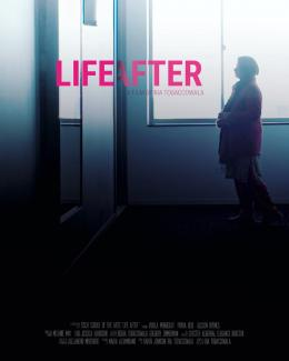 QueerEvents.ca - Film Listing - Life After Poster