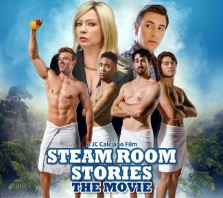 QueereEvents.ca - film - Steam Room Stories