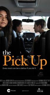 QueerEvents.ca - Film Listing - THe Pick Up Film Poster