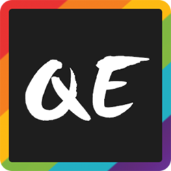 Queer Events Logo