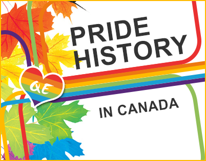 About Queer History in Canada