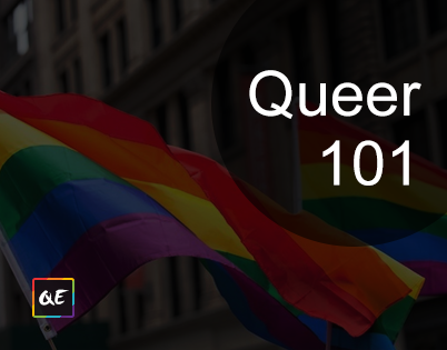 Queer Events - Queer 101