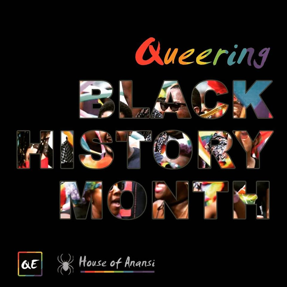queering black history month
