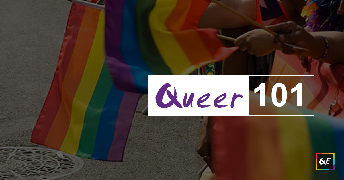 QueerEvents.ca Education - LGBT 101