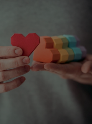 Queer Events - Find Community Events - Background Image
