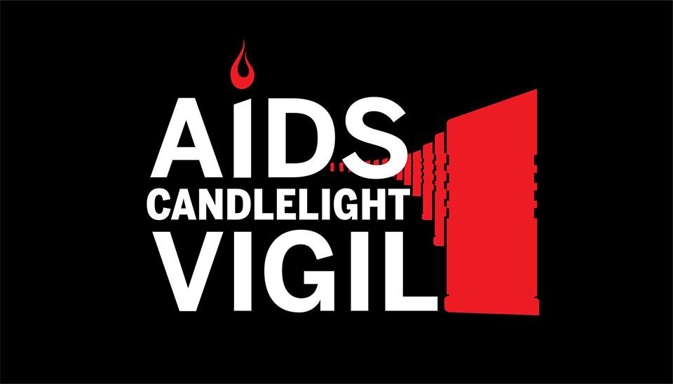 QueerEvents.ca - Pride Tonronto Event - candlelight vigil event banner