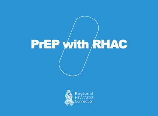 RHAC's PrEP Clinic in London Ontario