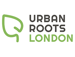 Urban Roots London logo