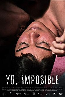 QueerEvents.ca - film - Being Impossible / Yo Imposible