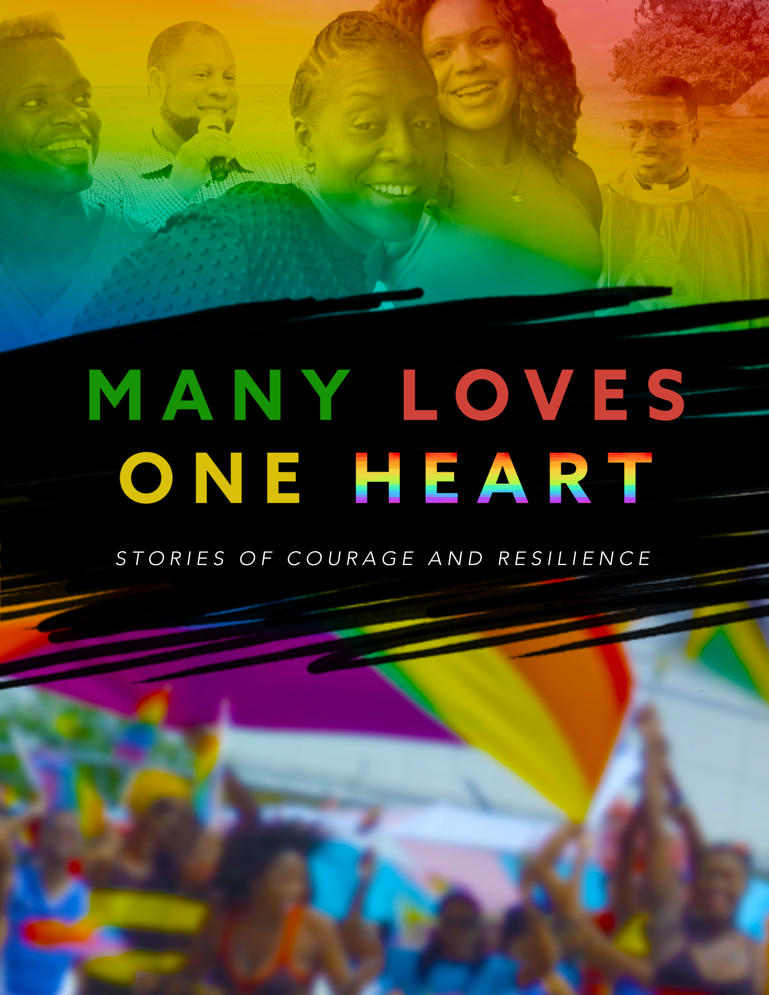 QueerEvents.ca - Film - Many Loves One Heart
