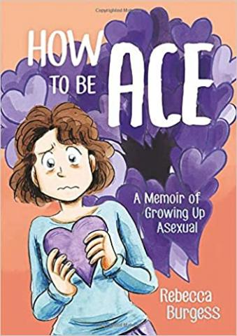 QueerEvents.ca - Book - How to Be Ace