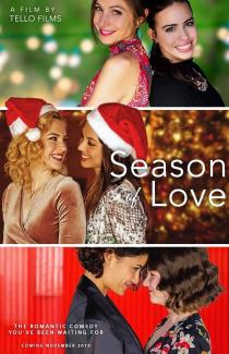 QueerEvents.ca - Film Listing - Season of Love