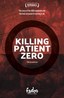 QueereEvents.ca - film - Killing Patient Zero - AIDS Crisis