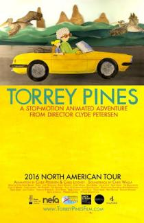 QueerEvents.ca - film - Torrey Pines