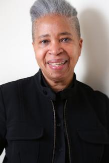 QueerEvents.ca - Queer Books - Author Dionne Brand