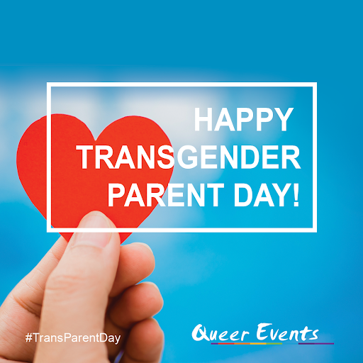 QueerEvents.ca - Transgender Parent Day