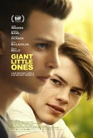 QueerEvents.ca - film - Giant Little Ones