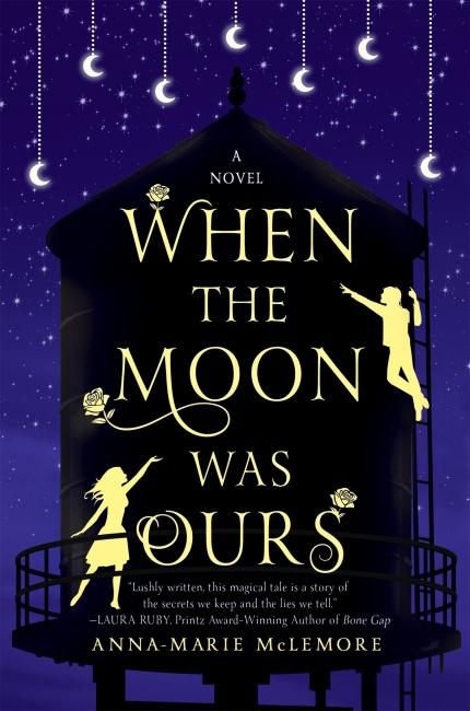 QueerEvents.ca - queer book listing - when the moon was ours