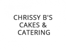 chrissy b cakes and catering supporter of food for queers