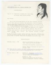 QueerEvents.ca - queer history - Two Spirit (niizh manidoowag) is coined
