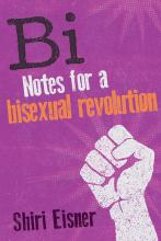 Book Cover - Bi Notes for a Bisexual Revolution