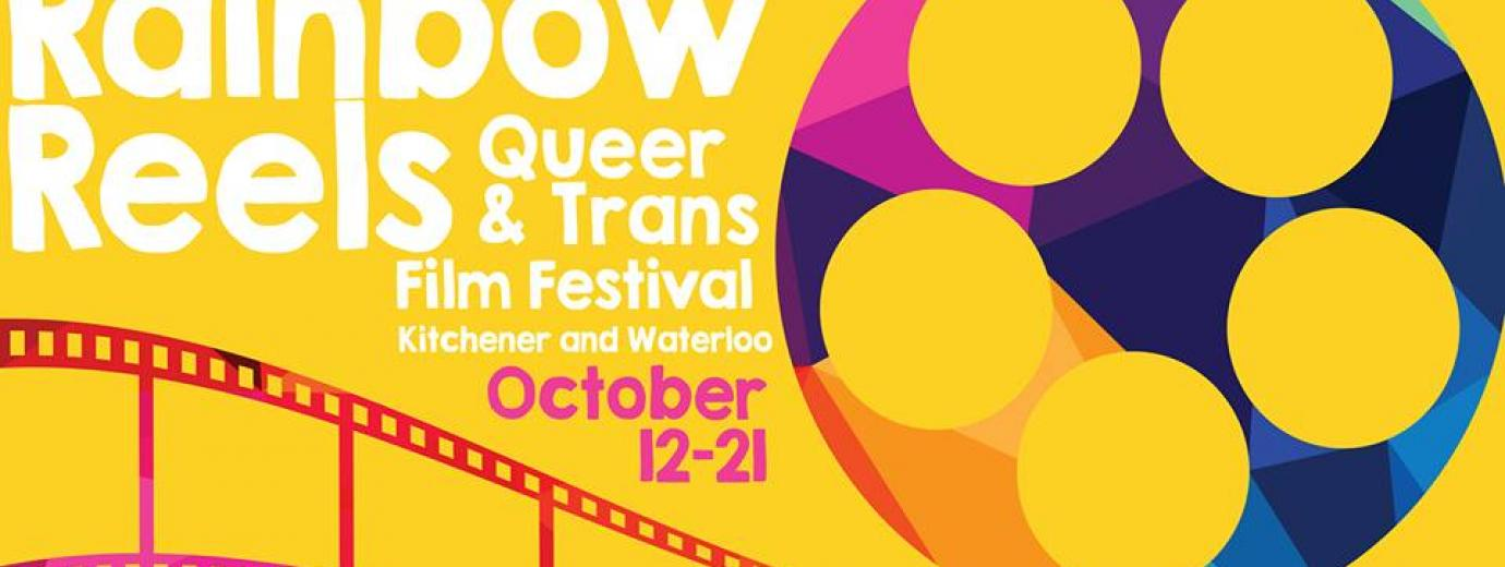 QueerEvents.ca - Festival Listing - Rainbow Reels - 18