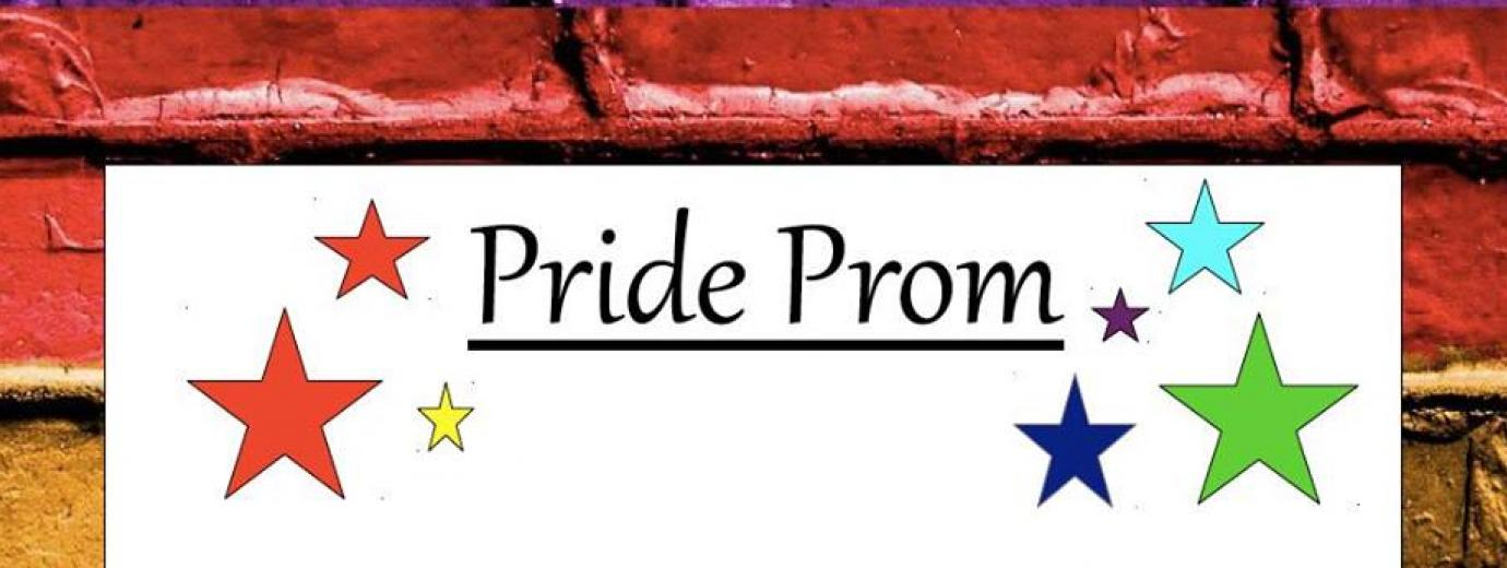 QueerEvents.ca - Stratford Pride Prom  - event banner