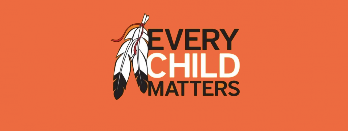 QueerEvents.ca - orange shirt day - every child matters