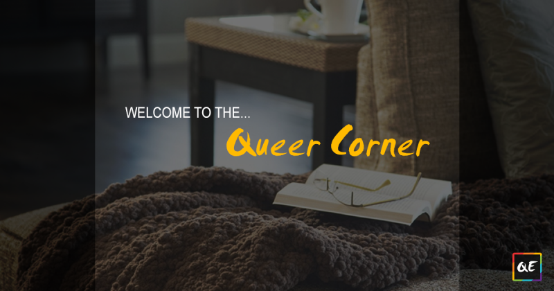 QueerEvents.ca - Welcome to the Queer Corner