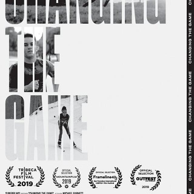 QueerEvents.ca - Queer Film Listing - Chaning the Game