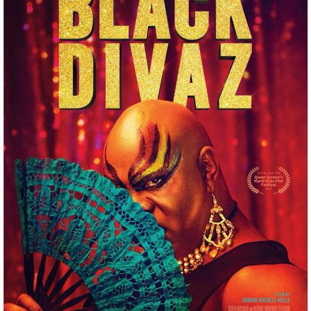 QueerEvents.ca - film - Black Divaz