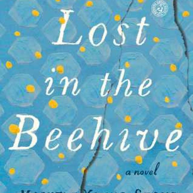 QueerEvents.ca - Queer Media - Book Cover - Lost in the Beehive