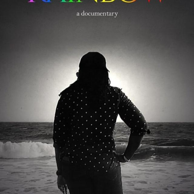 QueerEvents.ca - queer film listing - under the rainbow documentary poster