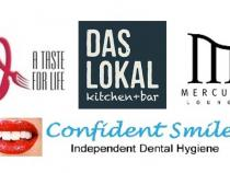 QueerEvents.ca - Ottawa Event Listing - Taste for Life at Das Lokal 2019
