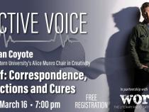 queerevents.ca - virtual community event listing -  ivan coyote - active voice