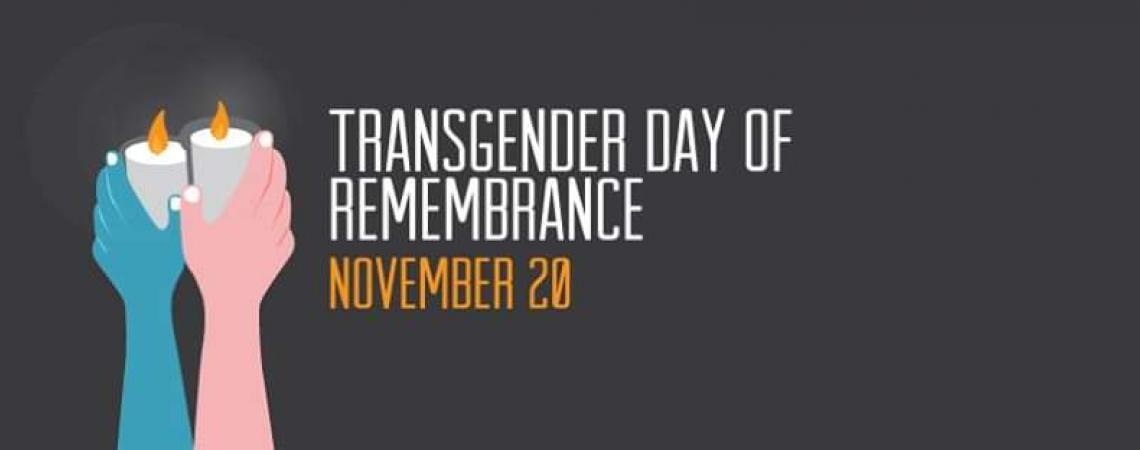 QueerEvents.ca - Brantford event listing - Transgender Day of Remembrance
